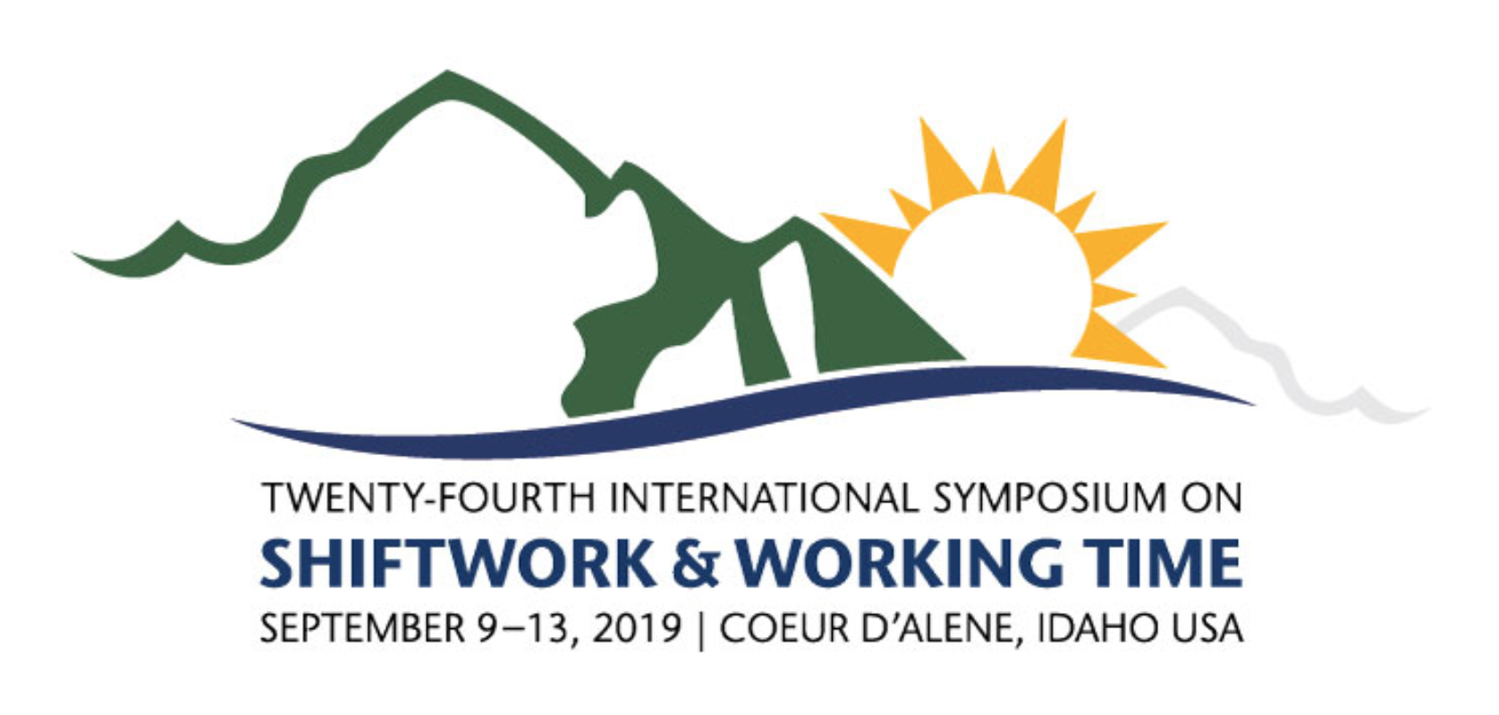 Twenty-Fourth International Symposium on Shiftwork & Working Time
