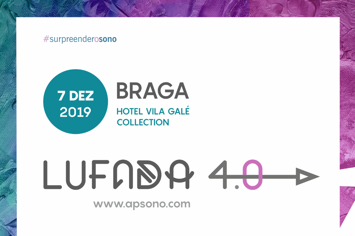 Save the date: Lufada 4.0